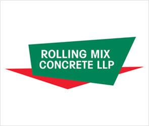 Rolling-mix