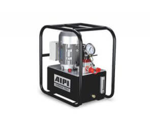 EPC15/25 Series, Electric Pumps