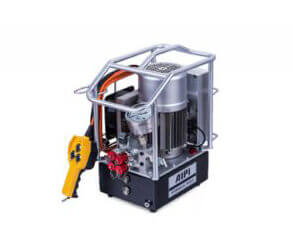 ETP Series, Electric Hydraulic Torque Wrench Pumps