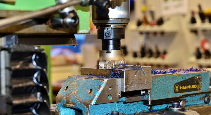 CNC Machining: An Effective Way To Stay Ahead Of The Curve