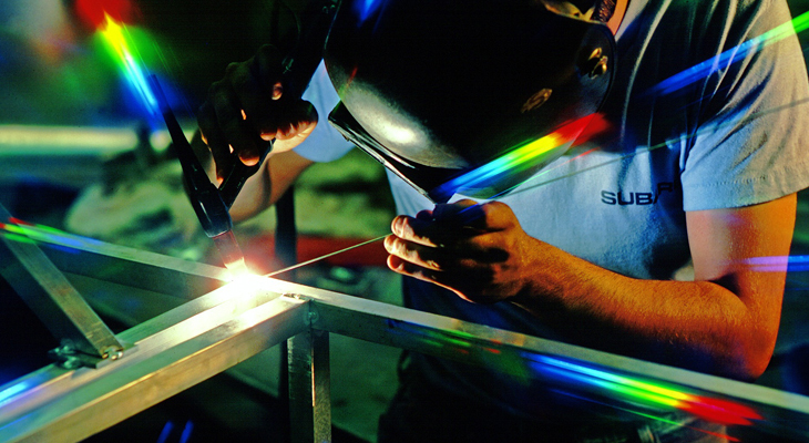 The Impact Of Modern Welding Technologies On Productivity