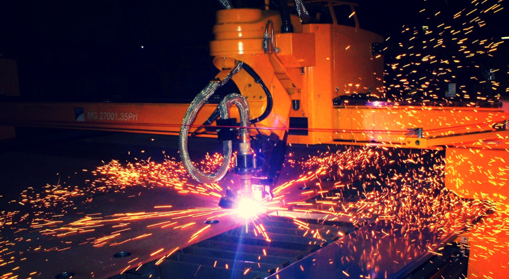 How Technology Is Transforming The Metal Fabrication Industry