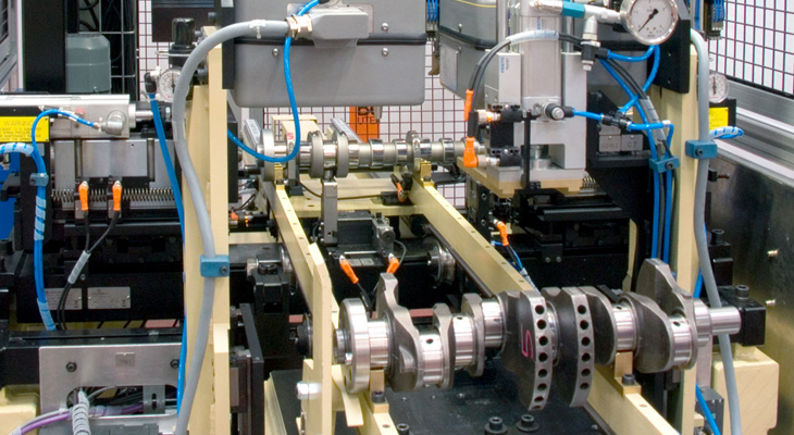 A Shift From Manual to Automatic Machining