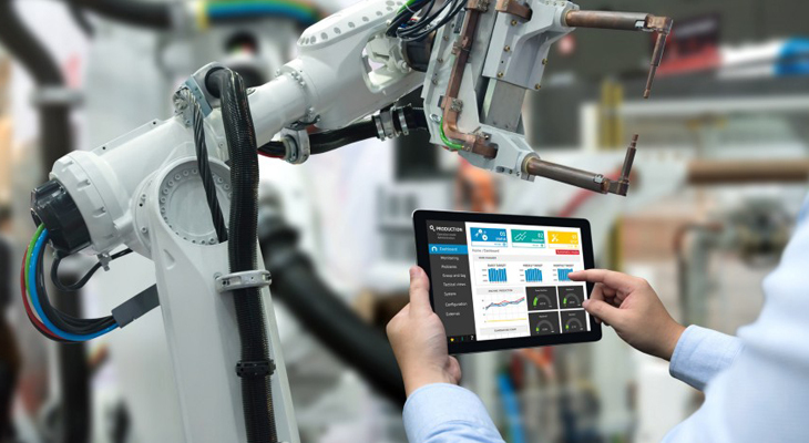 How Real Time Data Is Revolutionizing Manufacturing