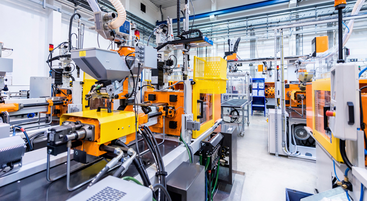 How To Improve Safety on Your Manufacturing Floor