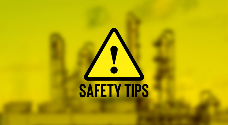 Safety Tips for Handling a Plant Shutdown