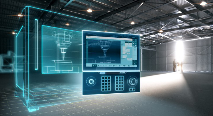 Digitalization In Machining Services